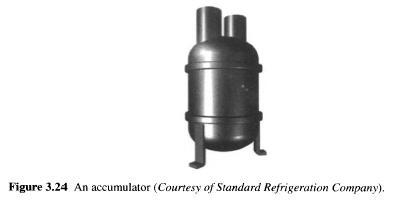 refrigerator-accumulator