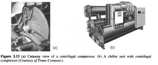 refrigerator-centrifugal-compressor