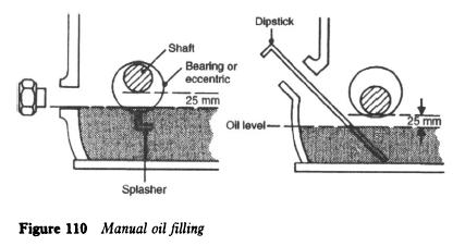 refrigerator-oil-filling