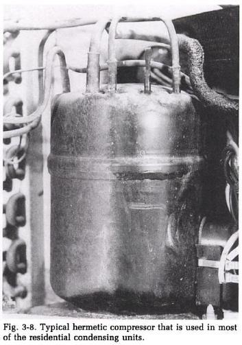hermetic-compressors